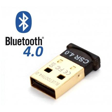 Bluetooth CSR 4.0 USB Dongle