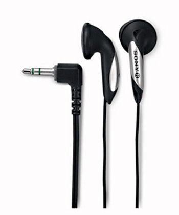 Sony MDR-E818LP høretelefoner.