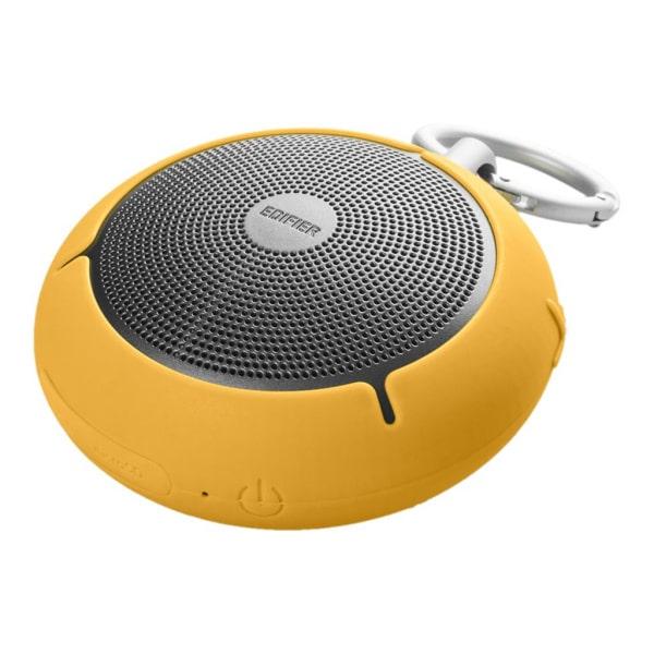 Edifier MP100 Bluetooth Højttaler. Gul.