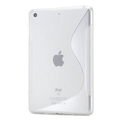 S-Line TPU cover til iPad Mini. Klar.