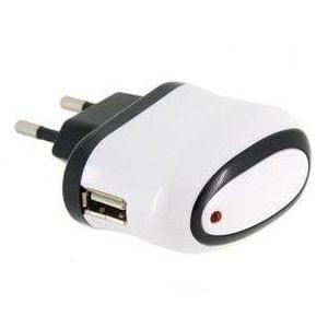 USB Adapter til telefoner og smartphones.