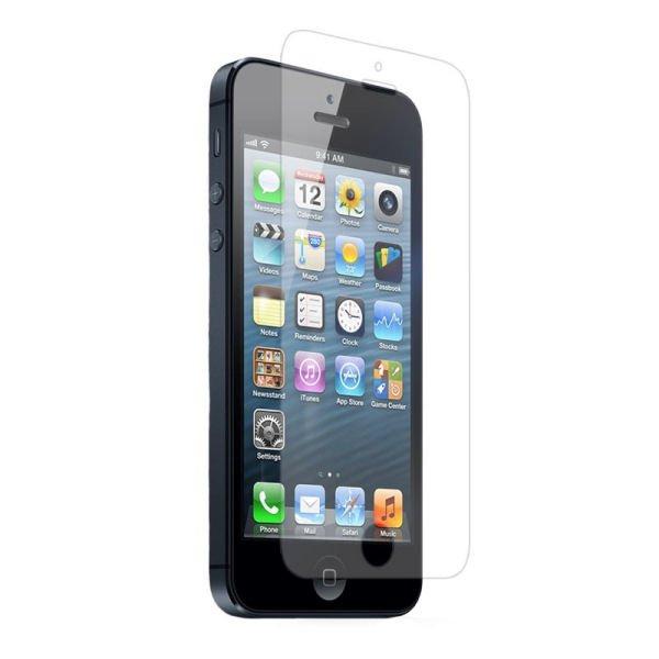 Skærmbeskyttelse til Apple iPhone 5 / 5S / 5C. 3 stk.