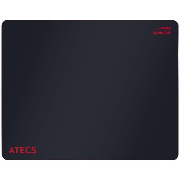 SPEEDLINK ATECS Soft Gaming Mousepad. Medium. 30x38cm.